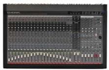 Acapela 16 16 路 4 编组 可遥控数字调音台