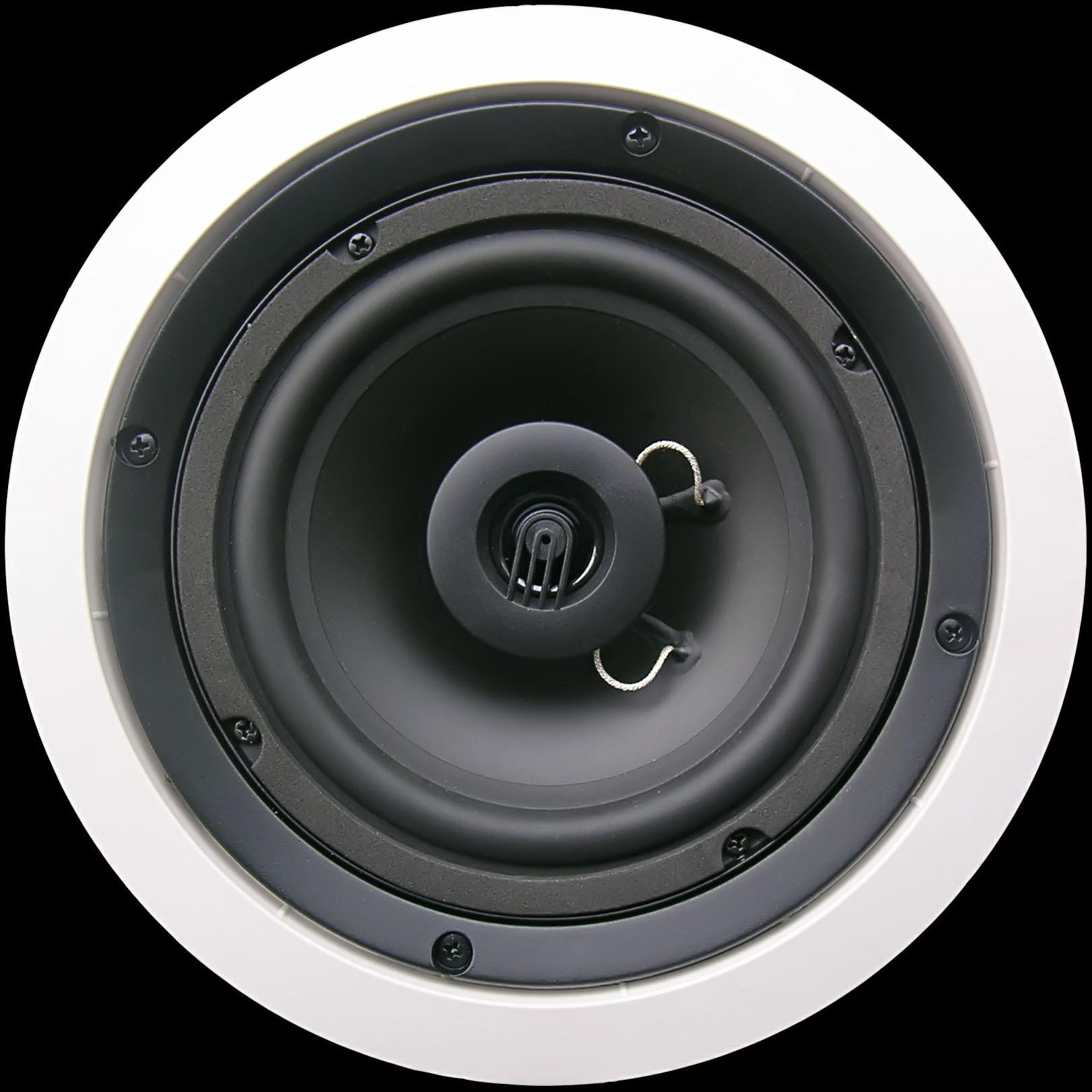 嵌入式音箱  QM616T系列