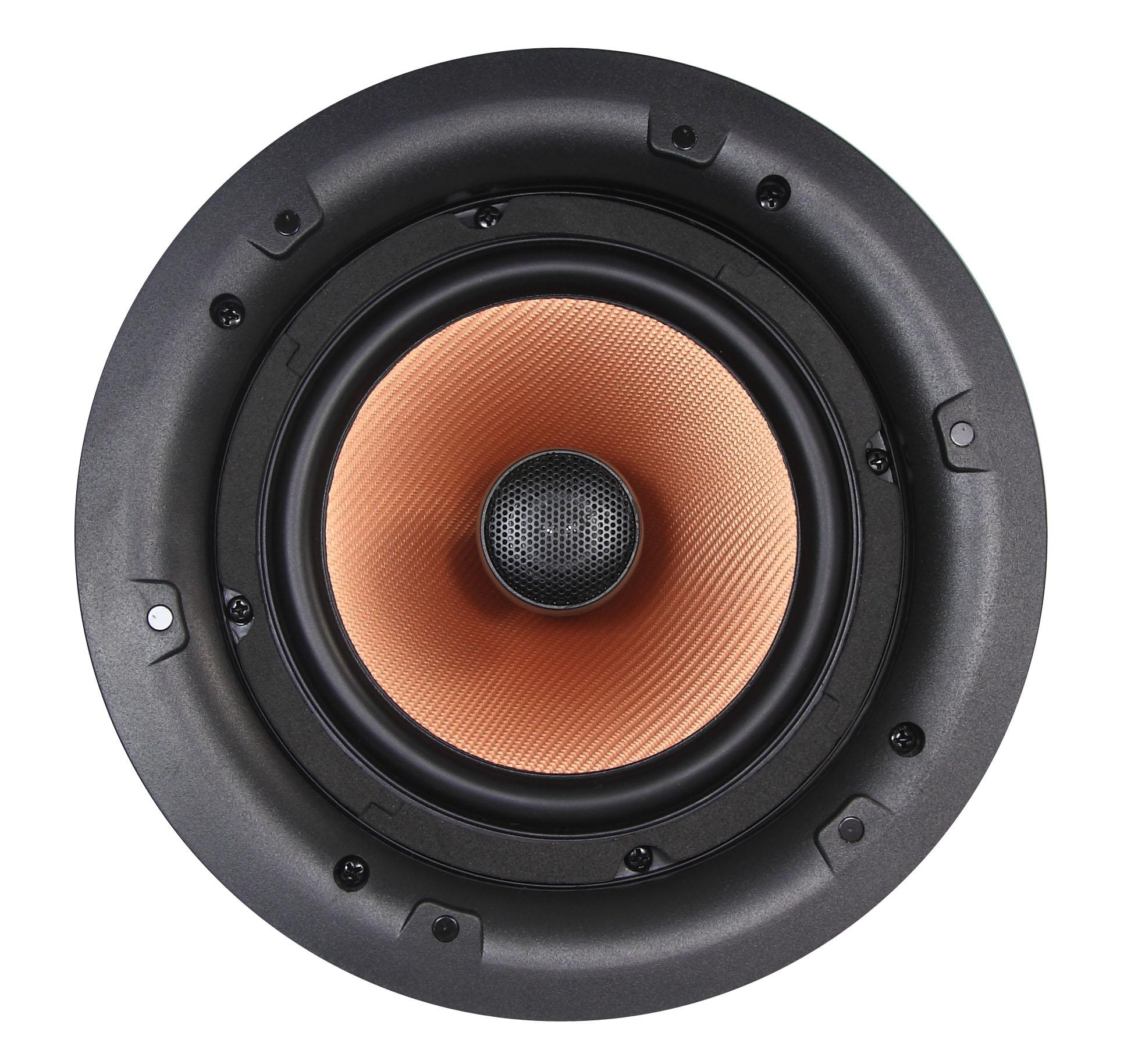 嵌入式音箱  QM619系列