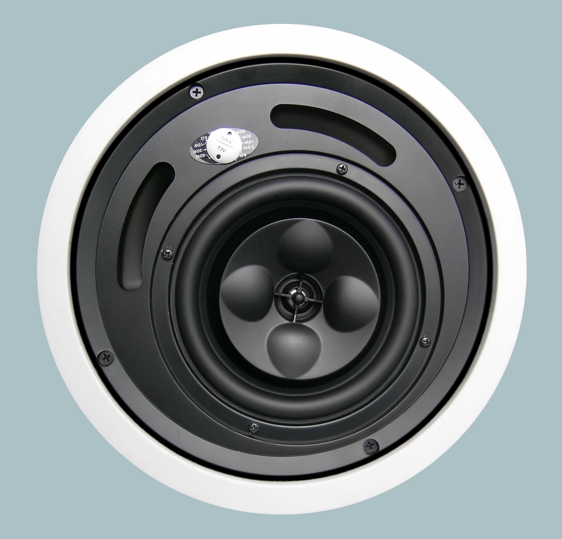 嵌入式音箱  QTK2系列