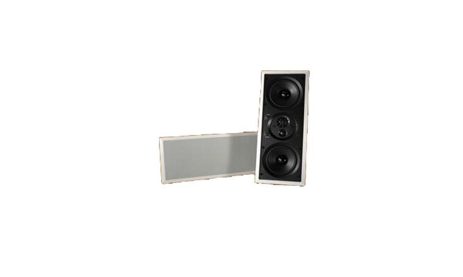 嵌入式音箱 QD300
