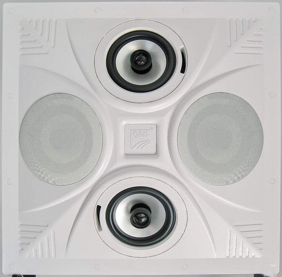 吊掛音箱 QD600系列