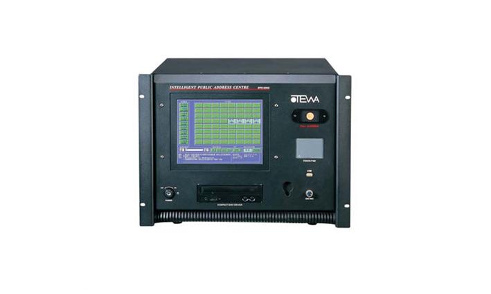 OTE6301/6302 智能广播媒体矩阵