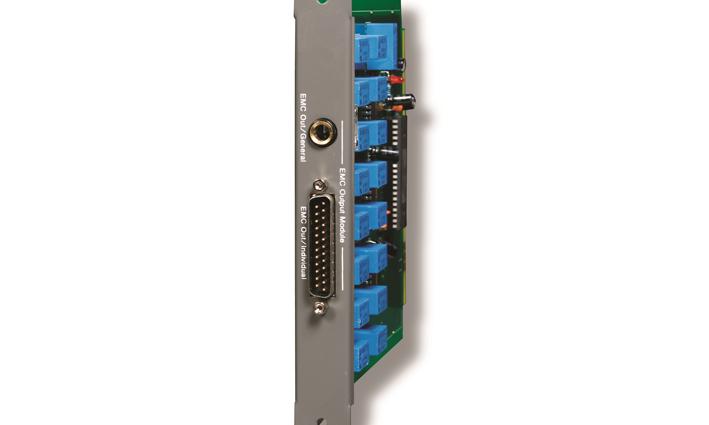 OTE1880警报输入模块