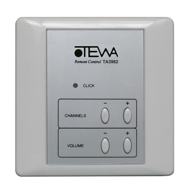 TA3982 音控器