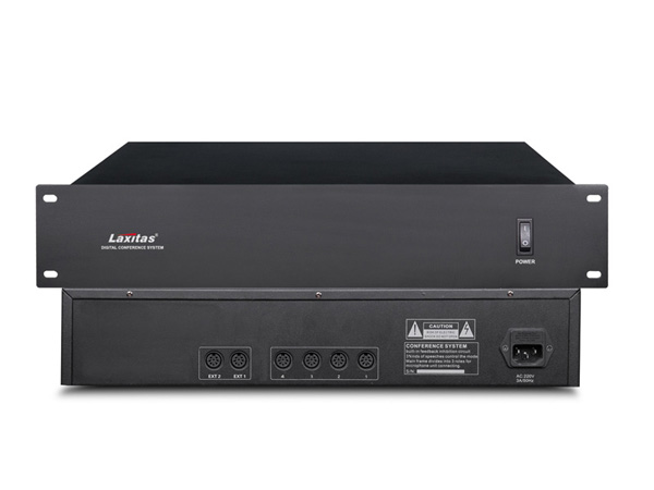VS-300ME 视频跟踪系列电源扩展主机
