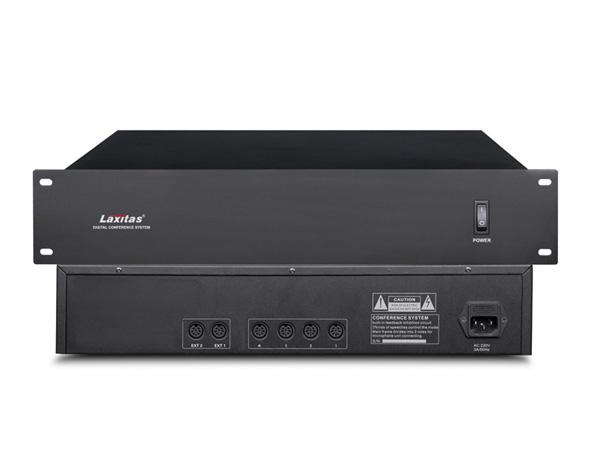 VS-200ME 智慧型系列电源扩展主机
