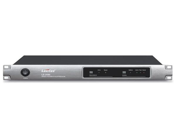 LX-2400全自动高速移频反馈抑制器