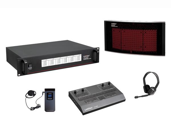 VS-600红外线同声传译系统
