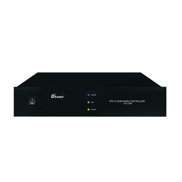 EM-P2M VFD屏电子桌牌主控机