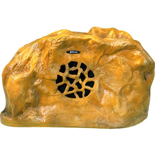 GS722石头型户外防水草地音箱